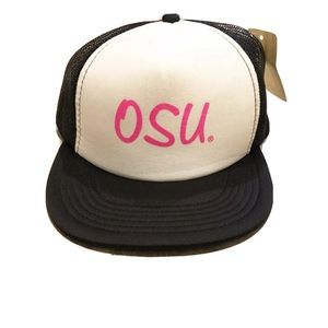 🆕 OSU Cowboys unisex SnapBack adjustable…